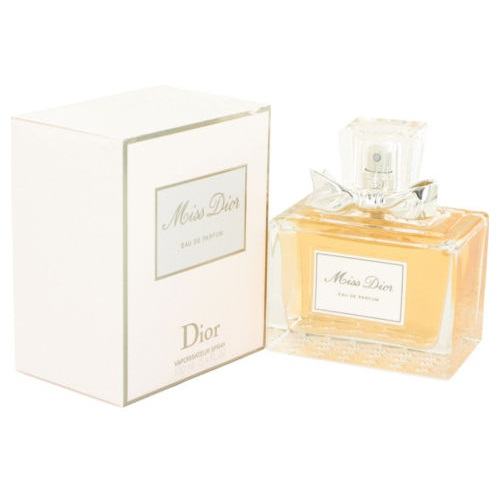Miss Dior Cherie Perfume by Christian Dior 3.4oz Eau De Parfum spray for women